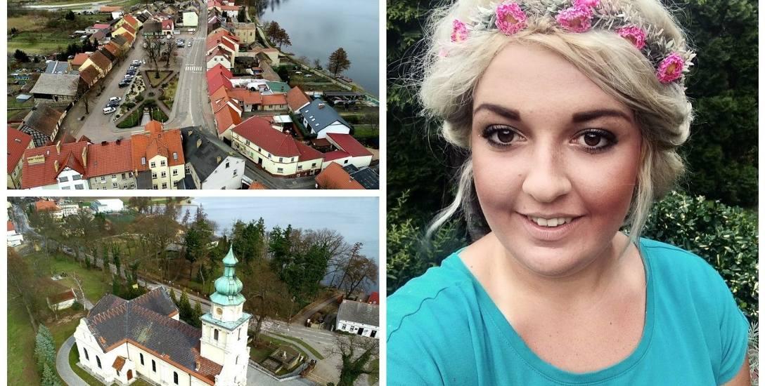 Patrycja Ulatowska pisze już drugą pracę naukową o swojej gminie: Pszczewie