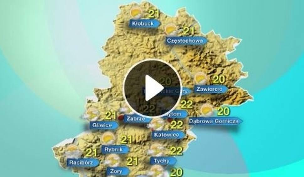 Film do artykułu: Prognoza pogody na 3-4 października [WIDEO]