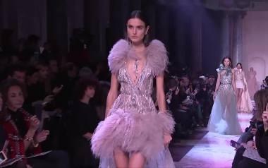 Tydzień mody w Paryżu. Paris Fashion Week. Zobaczcie najnowsze kolekcje światowych projektantów