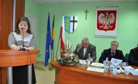 Jedna z ostatnich sesji z udziałem Haliny Mozolewskiej