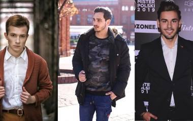 Najprzystojniejsi mężczyźni z Małopolski Zachodniej na Instagramie
