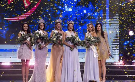 Miss Polski 2018. Olga Buława nową Miss! Dwie Podlasianki na podium