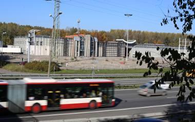 Burzą centrum handlowe w Sosnowcu