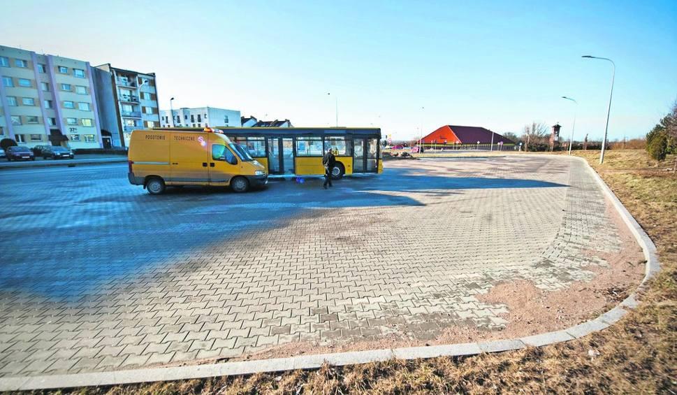 Film do artykułu: W Koszalinie powstanie centrum przesiadkowe