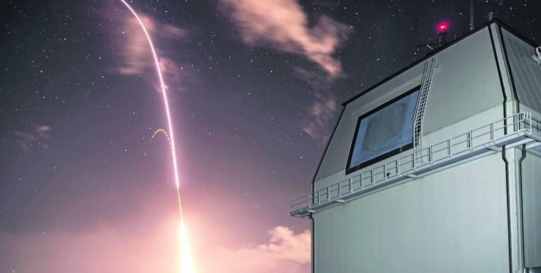 Amerykanie pochwalili się kolejnym udanym testem antyrakiety SM-3 Block IIA,  która trafi do Redzikowa. Poniedziałkowa próba była piątą z kolei