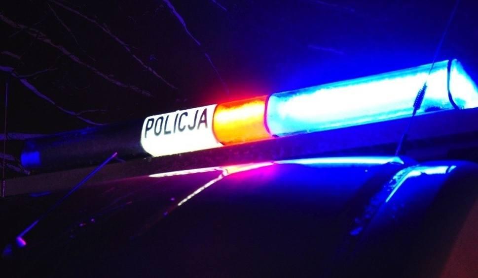 Film do artykułu: Wandal zniszczył samochód w Kielcach