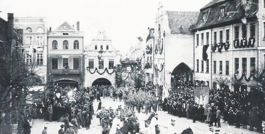 Historia Republiki Gniewskiej. Naszego miasta-państwa