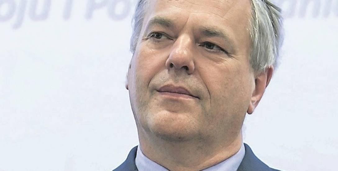 - Stawki oferowane na rynku są przeważnie sporo wyższe od płacy minimalnej - wyjaśnia Janusz Strzeboński, lider MPOG