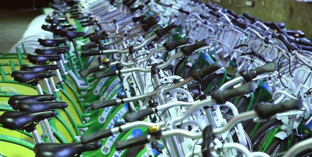 Szykuj się na rewolucję rowerowo-komunikacyjną!