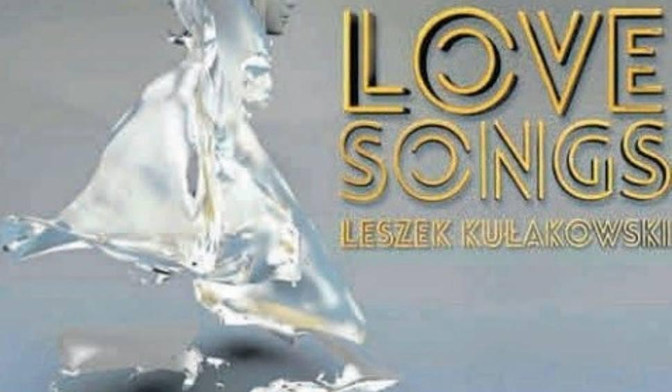 Film do artykułu: Nowa płyta Leszka Kułakowskiego [wideo]