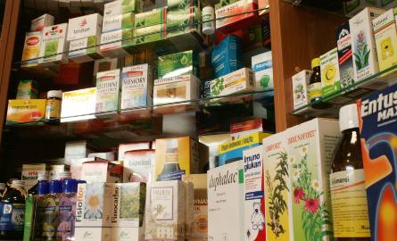 Popularne leki zostały wycofane ze sprzedaży [Etopiryna Extra, Amol, Ambroksol Takeda, Vytaros]