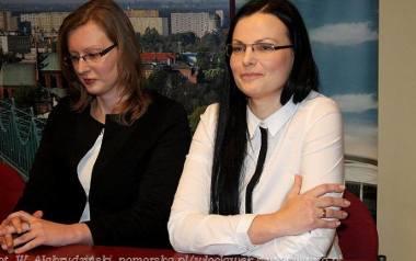 Monika Berger już przestała być wiceprezydentem Włocławka