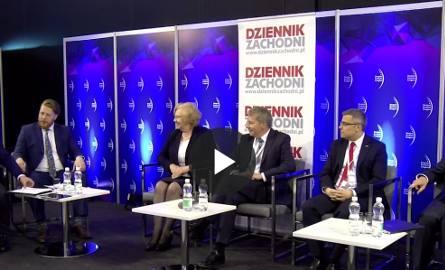 Gdzie się podziały kobiety na EEC 2017 w Katowicach? ZOBACZ PROGRAM NA FORUM