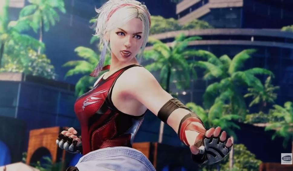 Film do artykułu: Premier Polski w Tekken 7. Wkrótce w grze będziemy mogli walczyć Lidią Sobieską, nową postacią z Polski