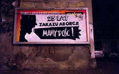 25 lat temu wprowadzono w Polsce zakaz aborcji