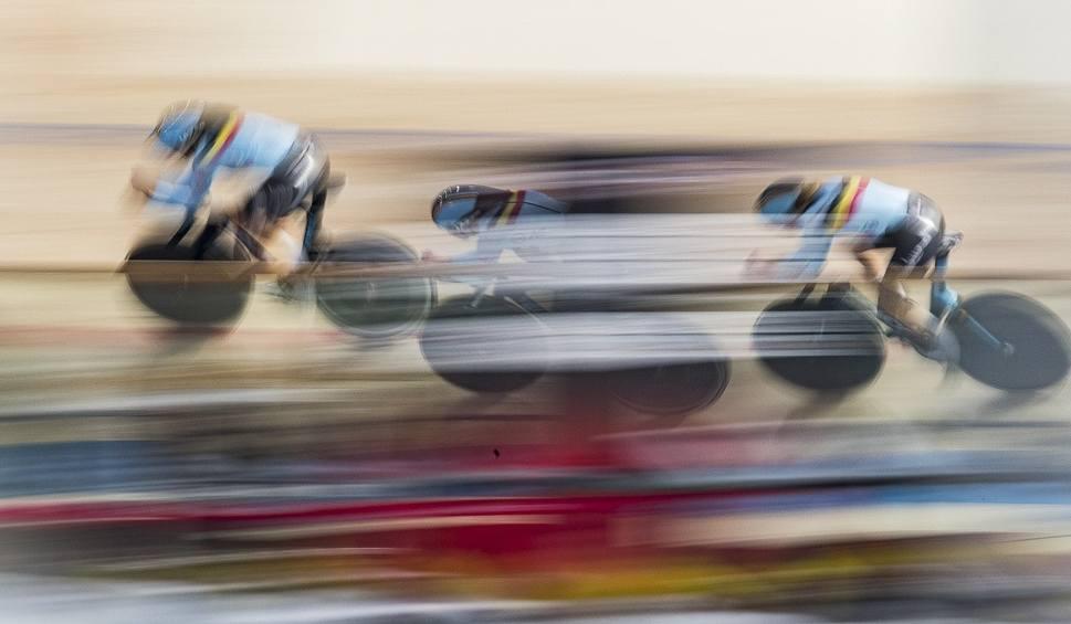 Film do artykułu: Mistrzostwa świata w kolarstwie torowym 2019. Poznaj konkurencje, w których kolarze walczyć będą w Pruszkowie o medale
