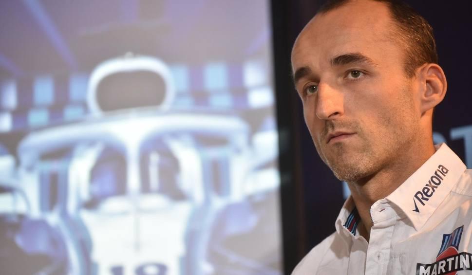 Film do artykułu: Robert Kubica bohaterem serialu Netfliksa. Co wiadomo o produkcji?