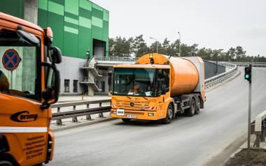 Cztery firmy walczą w przetargu o możliwość odbierania odpadów komunalnych od bydgoszczan.