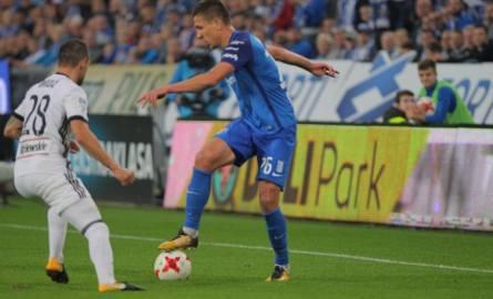 Rafał Janicki: W ostatnich meczach popełnialiśmy proste błędy