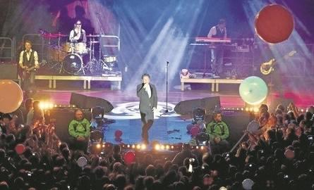Thomas Anders i Modern Talking Band zagrają 26 listopada.