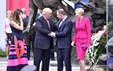 Jacek Bartosiak: Powinniśmy zażądać więcej od Amerykanów