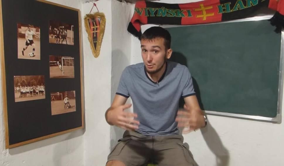 Film do artykułu: Wklupać swoim? Grzegorz Buchalik o Górniku Zabrze WIDEO ŚLONSKI FUSBAL