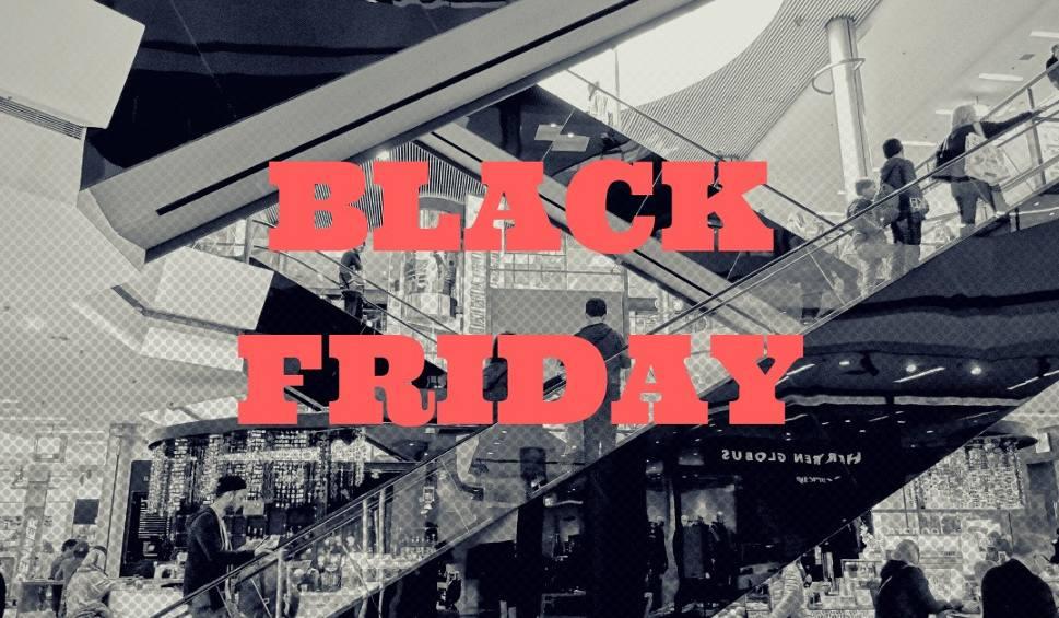 Film do artykułu: Black Friday 2018: LISTA SKLEPÓW. Kiedy i gdzie będą największe promocje w ramach Black Friday 2018? Co z Cyber Monday?