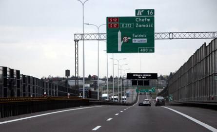 22,4 mln zł wyda GDDKiA na opracowanie koncepcji projektowej 120-kilometrowego odcinka trasy S17