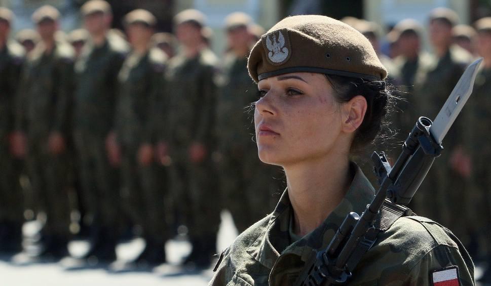 Film do artykułu: Obrona terytorialna w woj. lubelskim. Wniosek o powołanie złożysz przez internet. W nagrodę dostaniesz dodatkowe punkty