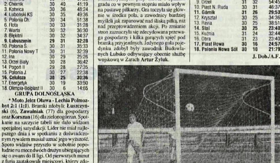 Film do artykułu: Szok! Dwa tysiące zielonogórzan na wyjazdowym meczu Lechii! To był znakomity sezon