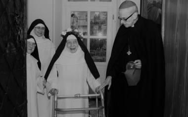 Nie żyje matka Cecylia Roszak. Najstarsza zakonnica świata