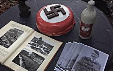 Nowe zarzuty dla miłośników  Hitlera. Hajlowali w Rybniku
