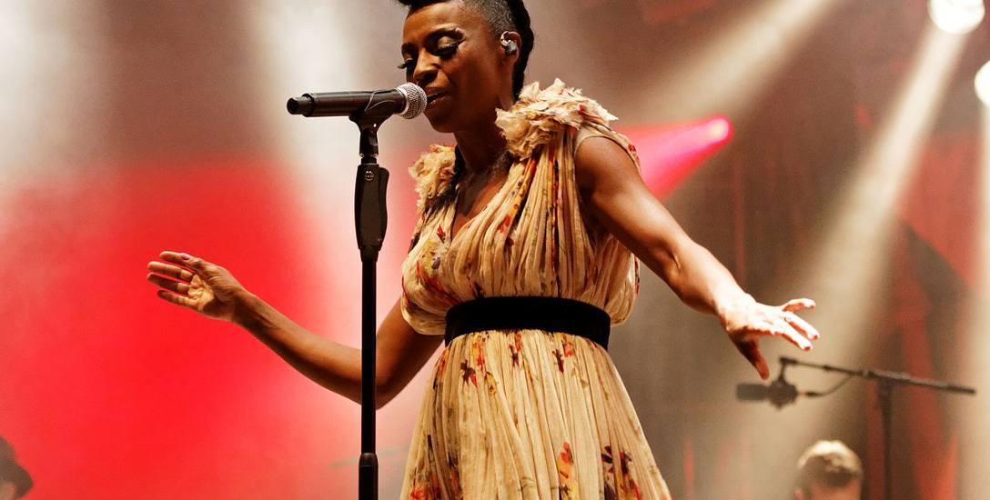 Jedną z atrakcji Soundedit będzie koncert reaktywowanej grupy Morcheeba z charyzmatyczną Skye Edwards.