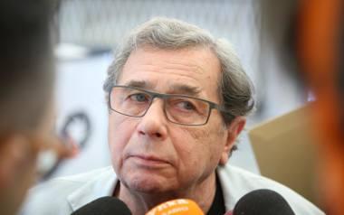 Janusz Gajos kończy 23 września 80 lat