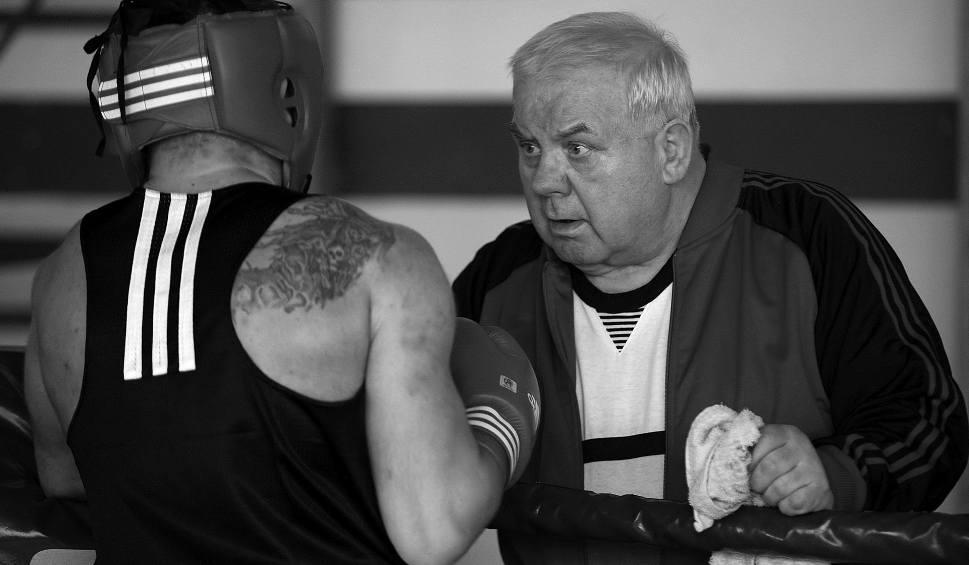 Film do artykułu: Znany dziennikarz sportowy Andrzej Kostyra o zmarłym Lucjanie Treli: Mógł być polskim Tysonem tamtych czasów