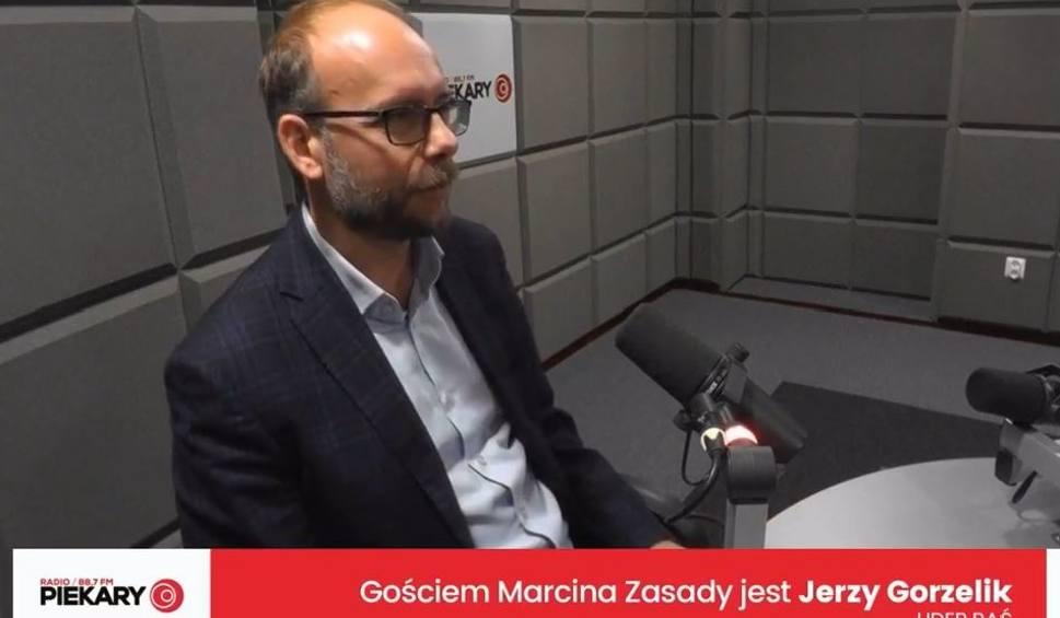 Film do artykułu: Pamięć o Zgodzie i konkurencyjne imprezy. Jerzy Gorzelik: to wygląda niepoważnie Gość Dnia DZ w Radiu Piekary