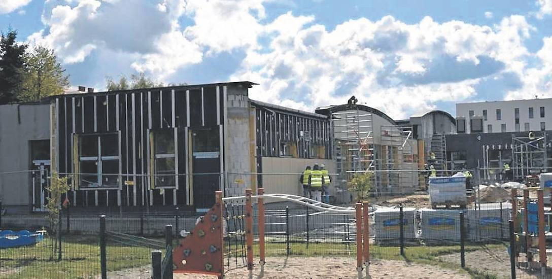 Budowa Przedszkola nr 3 spotkała się z krytyką ze względu na wysoki koszt inwestycji
