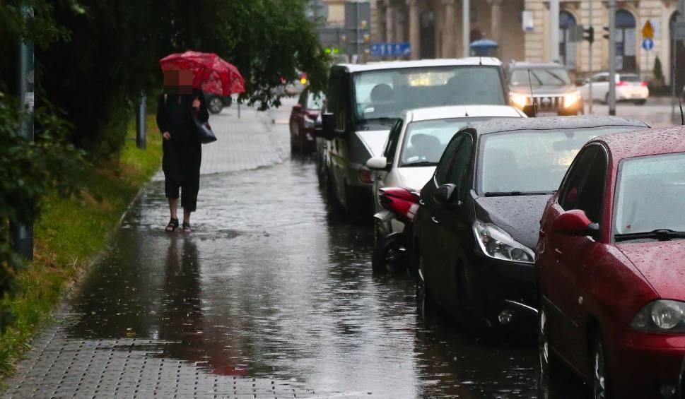 Film do artykułu: Gdzie jest burza w województwie opolskim. Ostrzeżenie IMGW [17 lipca 2021]