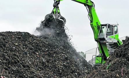 Gospodarka odpadami. Ratusz w Koszalinie ogłosił przetarg
