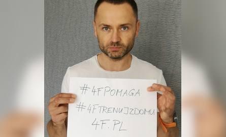 Dołącz do akcji #4FPOMAGA i wspieraj służby medyczne w walce z koronawirusem. Ty też możesz pomóc!