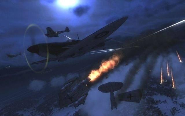 Air Conflicts: Secret Wars. Dziś premiera