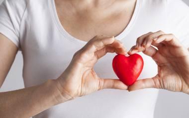 Sprawdź, co jest dobre dla twojego serca