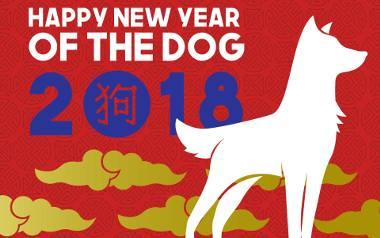 Horoskop chiński 2018 ROK PSA Przepowiednie dla wszystkich znaków na Rok Ziemskiego Psa WIDEO+ZDJĘCIA