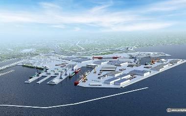 Za 10 miesięcy ma być znany kształt Portu Centralnego