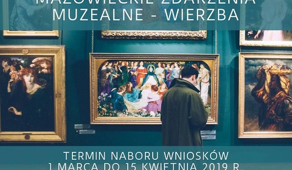 """Film do artykułu: Kto otrzyma """"Wierzbę""""? Wystartował konkurs dla mazowieckich muzeów!"""