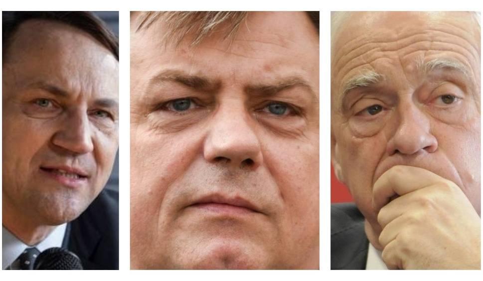 Film do artykułu: Wybory do Europarlamentu - wyniki. Kto wygrał w regionie?