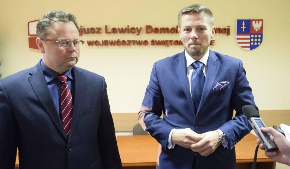 Film do artykułu: Wybory prezydenckie w Kielcach za 1,5 roku. Jest już pierwszy kandydat
