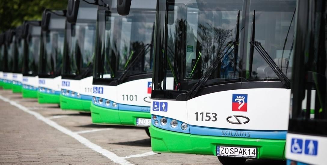 W Szczecinie brakuje kierowców autobusów i motorniczych