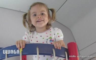 UWAGA! TVN 21.05 9-letnia Lara w ogniu konfliktu rodziców, była porywana 4 razy. Thomas Karzełek, ojciec dziewczynki ścigany listem gończym
