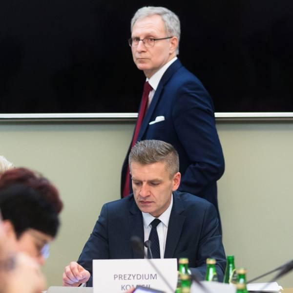 Obywatelski projekt ustawy o utworzeniu Uniwersytetu Medycznego w Bydgoszczy został odrzucony na posiedzeniu sejmowej Komisji Zdrowia